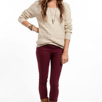 Supersize Sweater $39