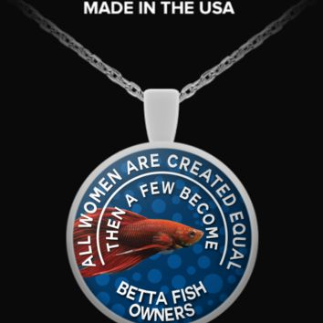 Betta fish - Limited Edition bettaf