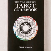 The Wild Unknown Tarot Deck And Guidebook Keepsake Box Set By Kim Krans | Urban Outfitters