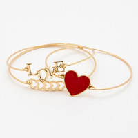 A Love Thing Bracelet