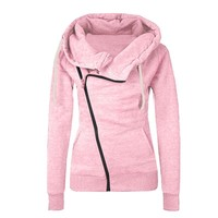 Plus Size New 2016 Autumn Hoodies Women CasualSuit Pullovers Hoody Swearshirt Fleece Warm Moleton Feminino Winter Coat Camisolas
