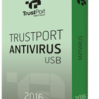 Trustport Antivirus 2016 Note 4 incl Crack Free Download