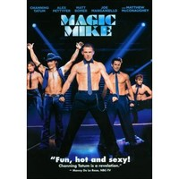 Magic Mike (Ultraviolet Digital Copy) (DVD) (Eng/Fre/Spa) 2012