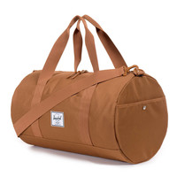 Herschel Supply Co.: Sutton Duffle Bag - Caramel