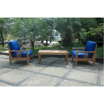 Anderson Teak SouthBay Deep Seating Collection (SET-257)