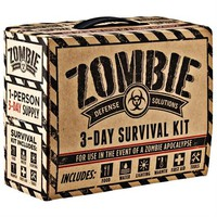 Promotions & Discounts — Save $75 on a Every Day Carry Zombie 3 Day...