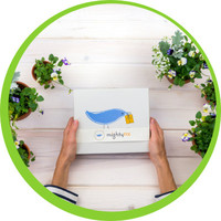 Join the Mighty Fix | Discover one simple solution every home needs monthly - MightyNest