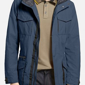 Men's Victorinox Swiss Army 'Highlander' Field Jacket