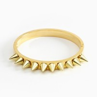 Element Spike Bangle