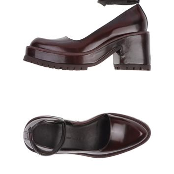 Marques Almeida Pump