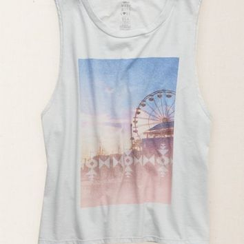 Aerie Women's Made In The Usa Tank