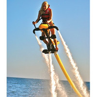 The Hydro Powered Jetovator - Hammacher Schlemmer