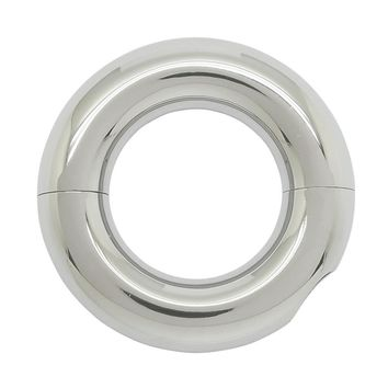 8mm x 19mm Surgical  steel body piercing jewelry tribal dream ring for men genital piercing