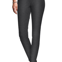 Tapered Skinny Performance Yoga Dress Pants