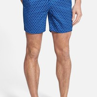 Men's Mr. Swim Geo Print Board Shorts