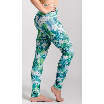 Hippie Girl Slim Leggings