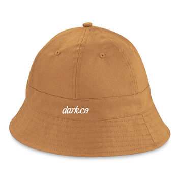 Dark.Co Safari Bucket - Camel