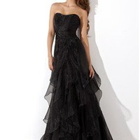 Most Popular, Black,Cheap formal dresses & discount prom dresses online for sale - JenJenHouse en