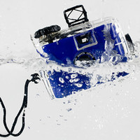 Reusable Underwater Camera