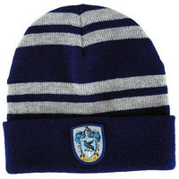 Harry Potter Ravenclaw Beanie Hat |