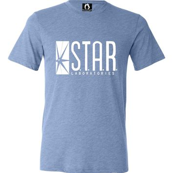 Adult Star Labs Triblend T-Shirt