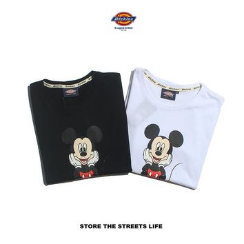 Dickies X Mickey Mouse T-Shirt