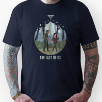 The Last of Us #2 Unisex T-Shirt