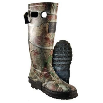 Itasca™ Men's Mid Tier Boot, Camouflage
