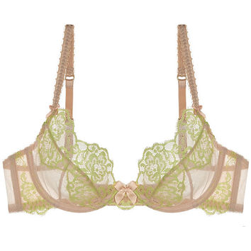 Angelica High Apex Bra