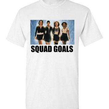 The Craft 90s Movie Squad Goals Witches T-Shirt