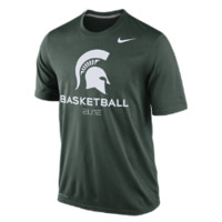 Nike Practice (Michigan State) Men's Basketball Shirt