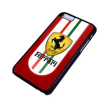 FERRARI iPhone 6 / 6S Plus Case Cover