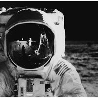 Apollo 11 Moon Landing 1969 Archival Photo Poster Poster at AllPosters.com