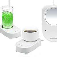 Geek Stuff 4 U - From Japan. To The World. USB Wamer & Cold Cup GH-USB-CUP2