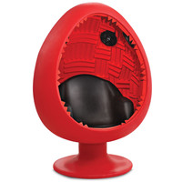 The Acoustic Immersion Pod - Hammacher Schlemmer