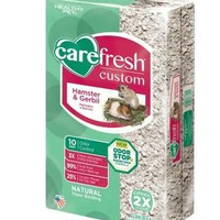 Carefresh Custom Hamster & Gerbil Bedding Natural 30L