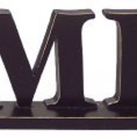 Haven 1930 A Wood Words with Base, Family