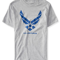 Aeropostale  U.S. Air Force Graphic T