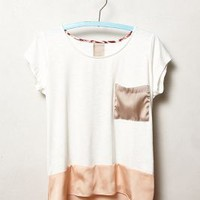 Colorblocked Swing Tee by Dolan