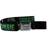 Adventure Time Finn & Jake Zombie Time Seatbelt Belt - Buy Online at Grindstore.com