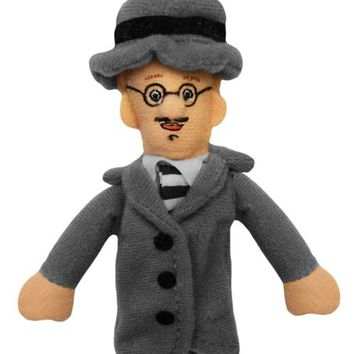 James Joyce Finger Puppet :: Unemployed Philosophers Guild
