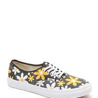 Vans Authentic Slim Lo Daisy Sneakers at PacSun.com