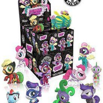 Funko My Little Pony Power Ponies One Mystery Mini Figure
