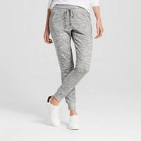 Women's Jogger Burnout - Mossimo Supply Co.™ (Juniors')