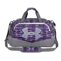 Under Armour Fashion Sport Handbag Tote Crossbody Luggage bag Travel Bag