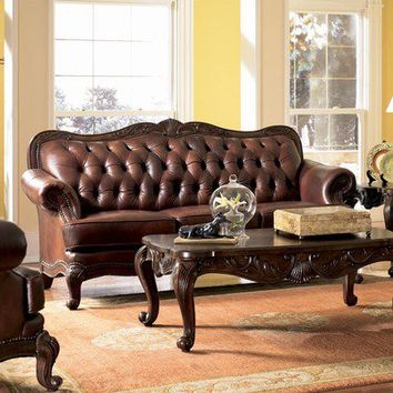 Brown Sofas | Wayfair