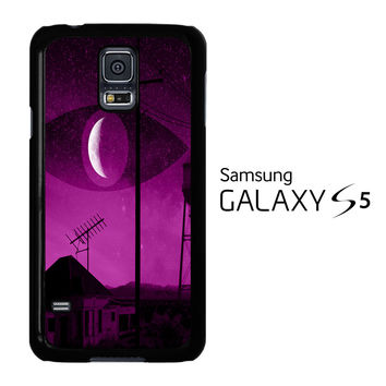 Like Night Vale Samsung Galaxy S5 Case