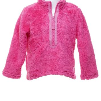 Joules Half Zip Fleece Jacket