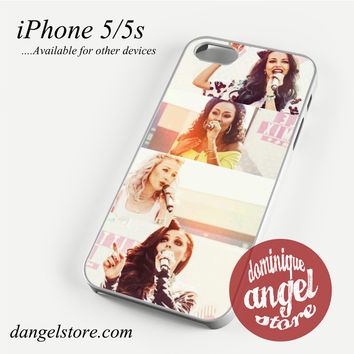 Little Mix (5) Phone case for iPhone 4/4s/5/5c/5s/6/6 plus