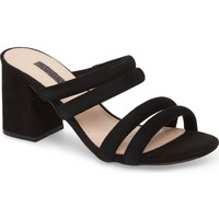 Topshop Nicky Four Strap Mule (Women) | Nordstrom
